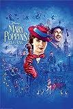 Disney Mary Poppins Returns Poster Spit Spot