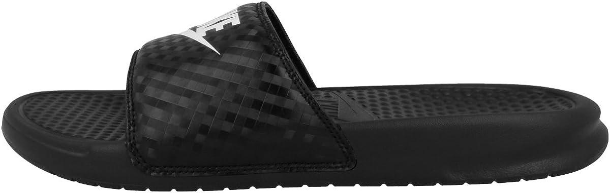 Nike Benassi JDI Print Slide Womens Shoes