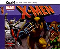 SNAP! X-Men (Jewel Case) (輸入版)