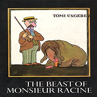 Beast of Monsieur Racine cover art