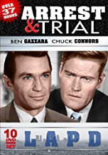 the trial tv series