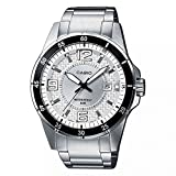 Casio Collection Herren-Armbanduhr MTP 1291D 1A1VEF