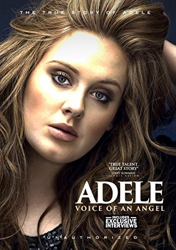 Adele - Voice Of An Angel by Adele