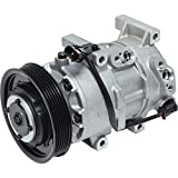 Universal Air Conditioner CO 20765C A/C Compressor