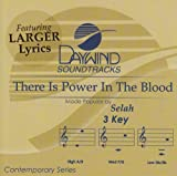There Is Power In The Blood [Accompaniment/Performance Track]