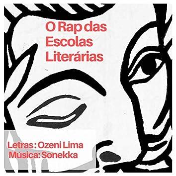 O Rap das Escolas Literárias