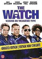dvd - Watch (1 DVD)