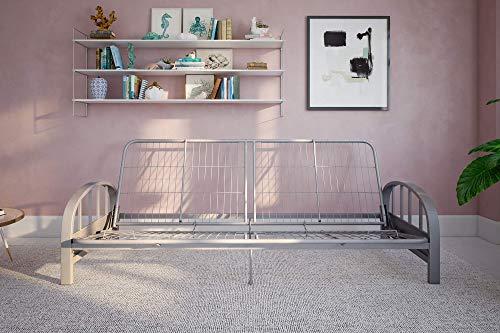 Living Room Futon Frame - 9
