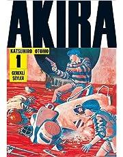 Akira 1.Cilt