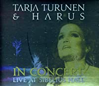 In Concert Live at Sibelius Hall