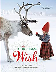 List Of 71 Best Christmas Books For Kids (Like How The Grinch Stole Christmas) 34