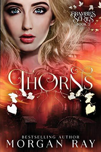 Thorns: YA Paranormal Romance and Sleeping Beauty Adaption (Brambles S