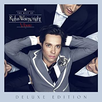 Vibrate: The Best Of (Deluxe Edition)