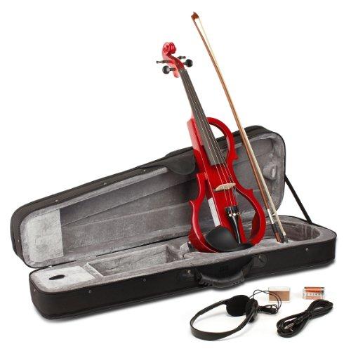 Antoine Sonnet EV2 RD Conjunto violín eléctrico