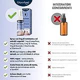 Zoom IMG-1 melatonina spray 30 ml forte
