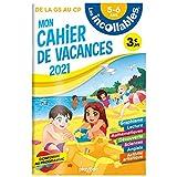 Les Incollables- Cahier de vacances 2021 - GS à CP