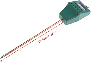 Onpiece Soil Moisture Tester Humidimetre Meter Detector Garden Plant Flower Testing Tool