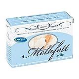 KAPPUS Melkfett Seife 100 g Seife