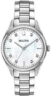Bulova - Reloj Bulova Mujer 96P199