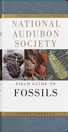 Compare Textbook Prices for National Audubon Society Field Guide to North American Fossils 12.2.1993 Edition ISBN 9780394524122 by Ida Thompson,Townsend P. Dickinson