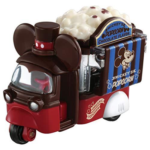 トミカ ディズニーモータース ドゥービー ミッキーマウス バレンタインエディション2021