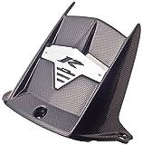 Hinterradabdeckung Puig Yamaha R6 2006-2015, R6S 2005-2007 carbonlook