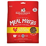 Stella & Chewy's Freeze-Dried Raw Chewy's Chicken Meal Mixers Dog Food Topper, 35 oz. Bag