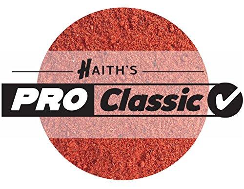 1kg Haith's Pro Classic Boiliemix