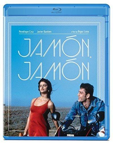 Jamon Jamon [Edizione: Stati Uniti] [Italia] [Blu-ray]