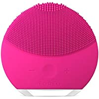 FOREO Luna Mini 2 Facial Cleansing Brush for All Skin Types