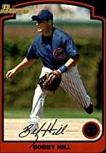 2003 Bowman #84 Bobby Hill MLB Baseball Trading Card