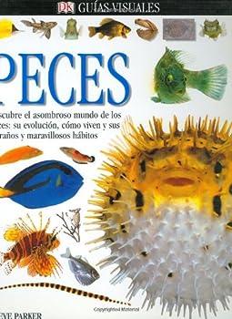 Pesces 0756604192 Book Cover