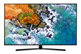 Samsung NU7409 163 cm (65 Zoll) LED Fernseher (Ultra HD, HDR, Triple Tuner, Smart TV)