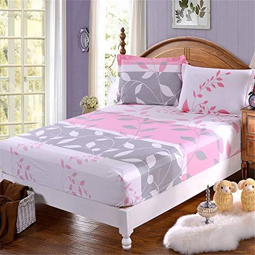 huyiming Gebruikt voor Katoen bedrukte bed matras kap katoen luie bed cover