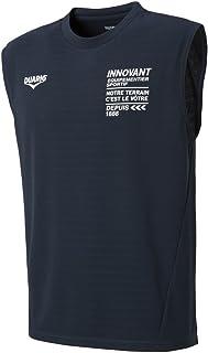 デュアリグ(デュアリグ) サイクルエアーノースリーブTシャツ 863D8HD5631 NVY