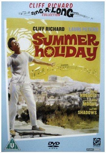 Summer Holiday [UK Import]