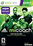 adidas micoach for kinect