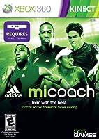 Mi Coach by Adidas