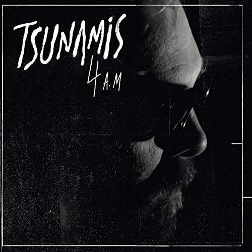 The Tsunamis