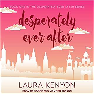 Desperately Ever After cover art