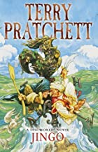 By Terry Pratchett Jingo (A Discworld Novel) (New Ed) [Paperback]