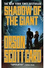 Shadow of the Giant (The Shadow Saga Book 4) Kindle Edition