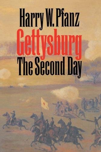Gettysburg: The Second Day (Civil War America)