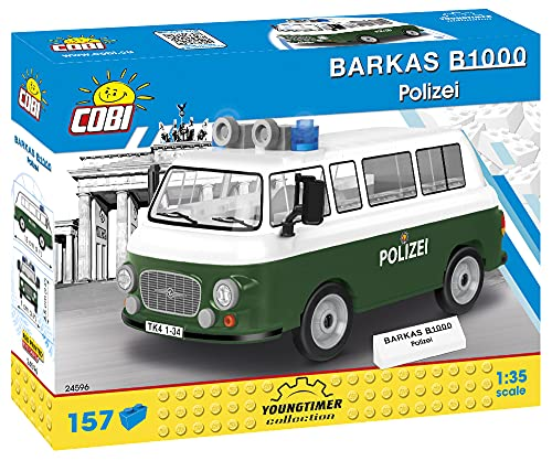 COBI COBI-24596 Other License Spielzeug