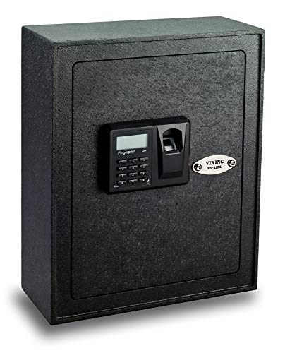 Viking VS-12BL Biometric Fingerprint...