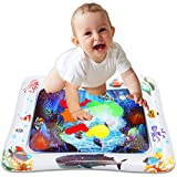 Mindscrio Inflatable Baby Water Mat,The Perfect Fun time...