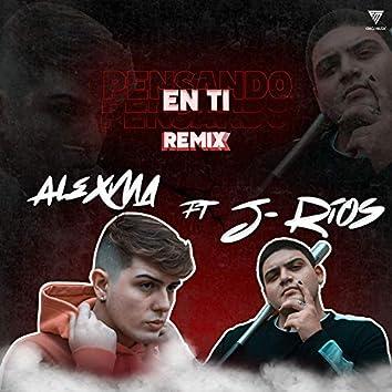 Pensando en Ti (Remix)