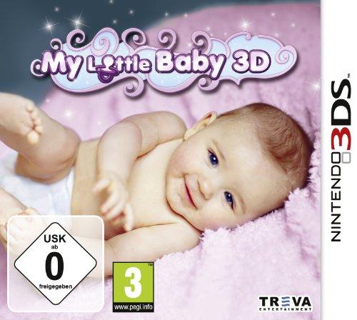 treva Nintendo 3DS & 2DS