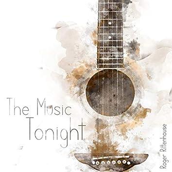 The Music Tonight