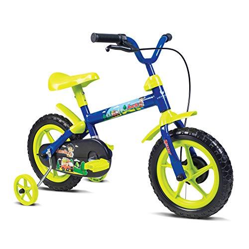 Bicicleta Infantil Verden Jack, Aro 12